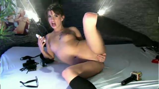 Heiße Lola Porn